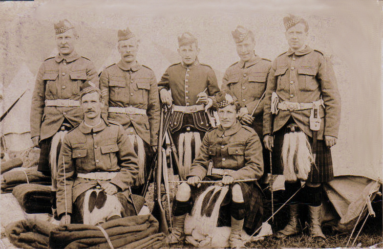 Photo of Strachur and District Volunteers