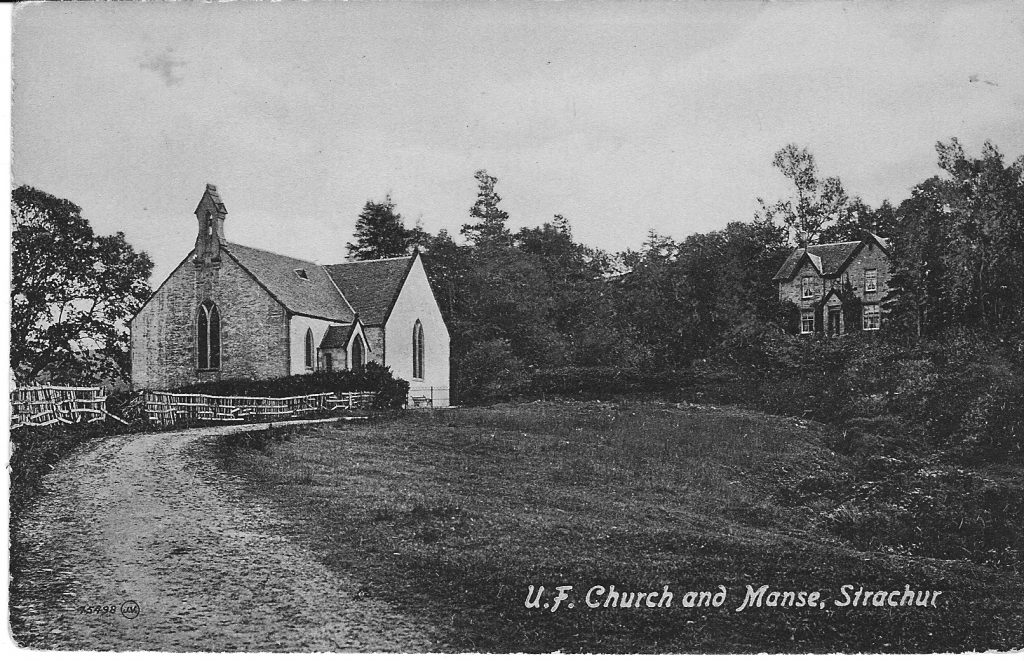photo of United Free Church