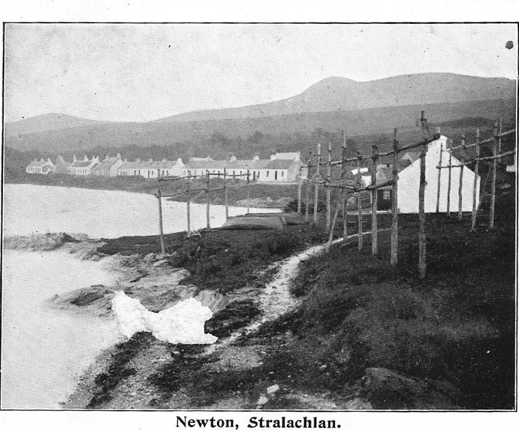 Fishing Stances at Newton