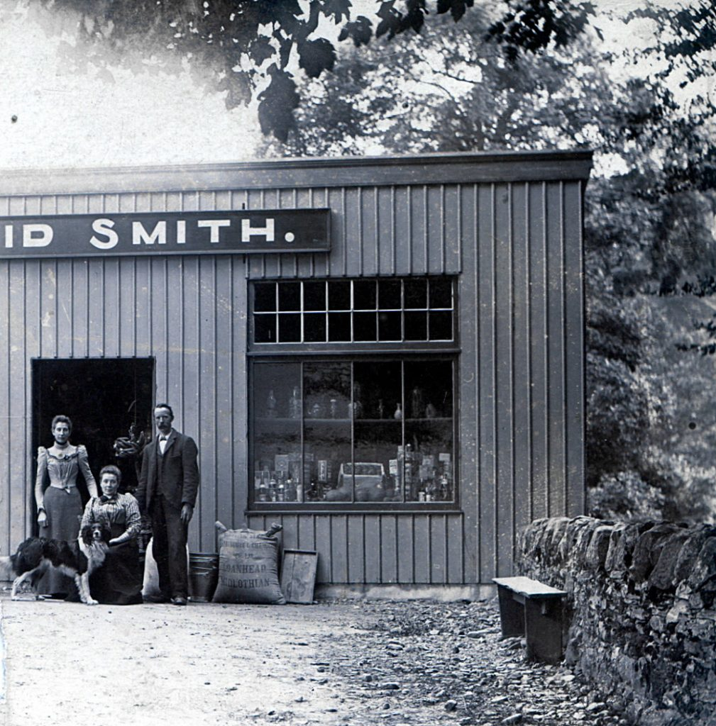 David Smiths Shop