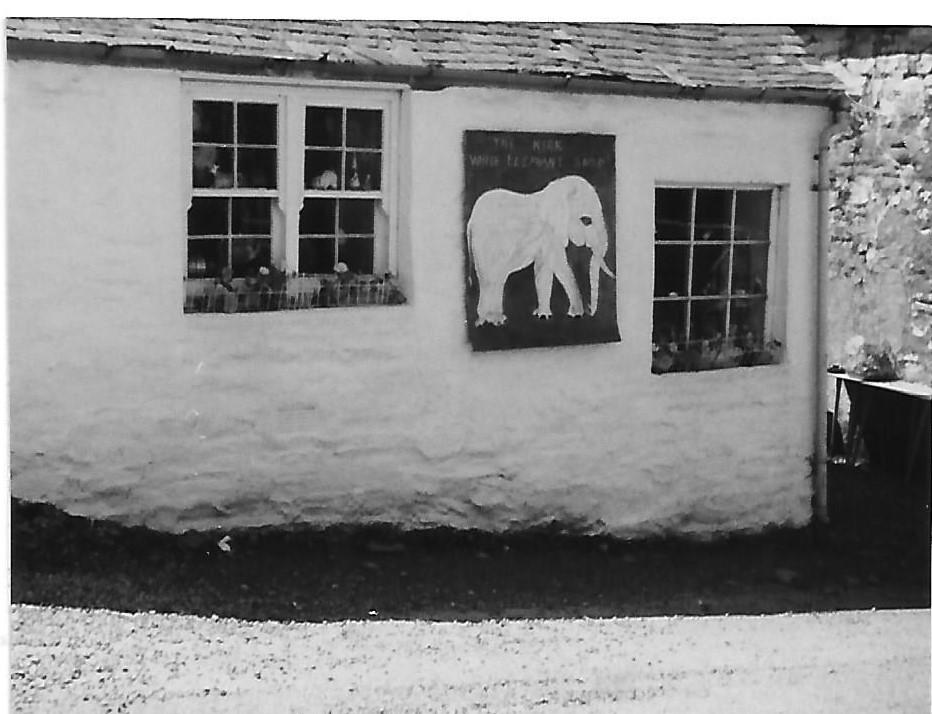 The Elephant Shop